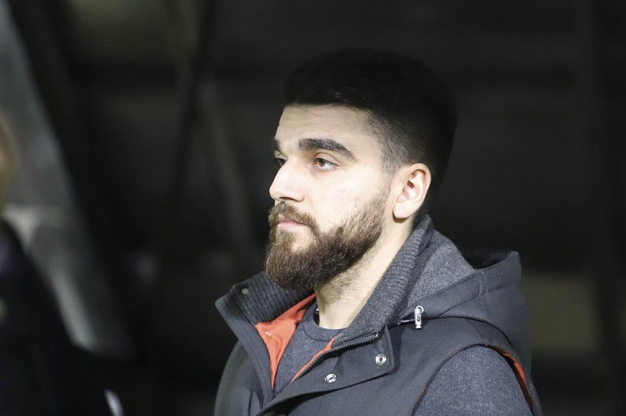 Γιώργος Σαββίδης: «Πατώνετε;» | to10.gr