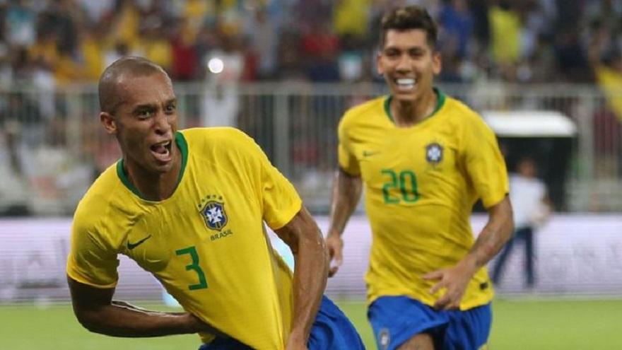 Αργεντινή – Βραζιλία 0-1 | to10.gr