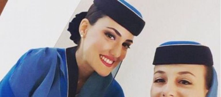 Ελληνίδα αεροσυνοδός περιγράφει πώς είναι να δουλεύεις για τον Σουλτάνου του Ομάν | to10.gr