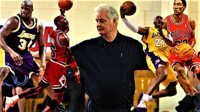 Ο Τεξ Γουίντερ «έφυγε» και το παγκόσμιο μπάσκετ θρηνεί   to10.gr