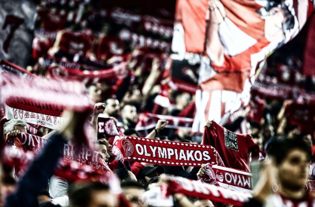 Ολυμπιακός: «Αύριο όλοι μαζί για ακόμα μία νίκη» (pic)   to10.gr