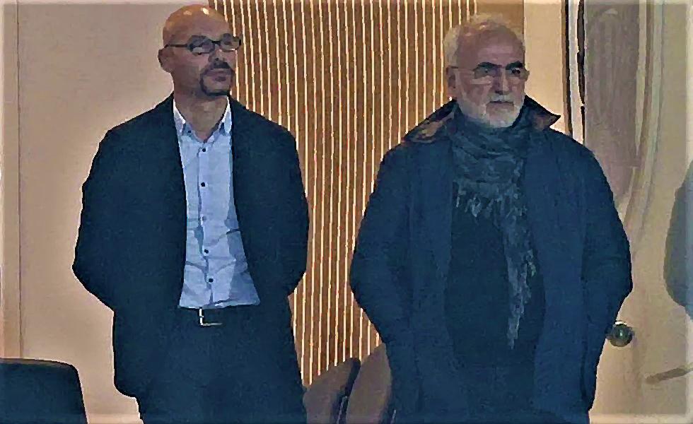 Επιτέλους ο Κάκος θα συνεργαστεί με τον Ιβάν Σαββίδη: Στο «Open»! | to10.gr