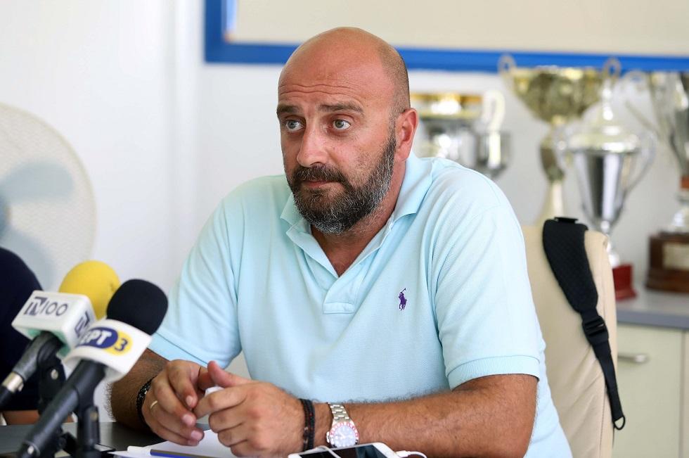 Τέλος ο Μυροφορίδης από τον Ηρακλή!   to10.gr
