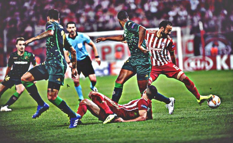 Κάθε ματς στην Ισπανία και μια ιστορία…   to10.gr