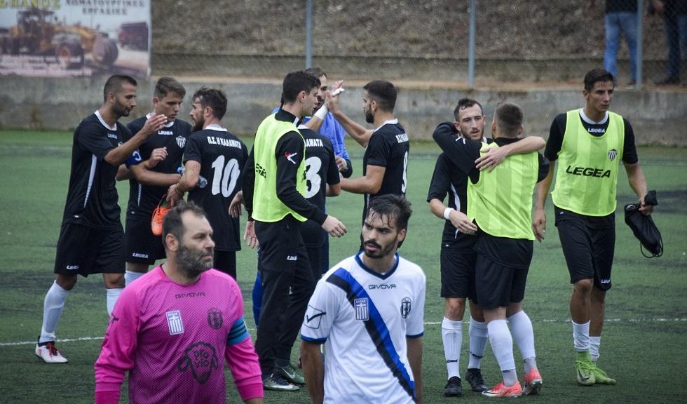 Συνεχίζεται σήμερα το Πάμισος – Καλαμάτα, εν αναμονή για επτά αναβληθέντα ματς | to10.gr