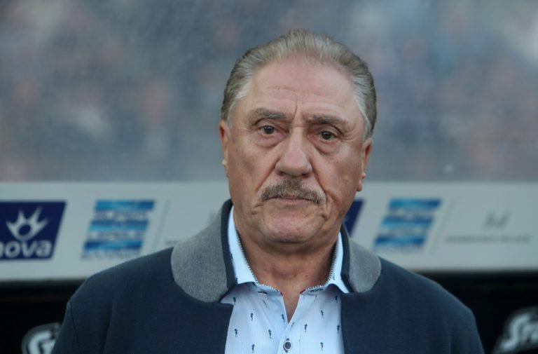 Ματζουράκης: «Αδικούμαστε από το αποτέλεσμα του αγώνα»   to10.gr