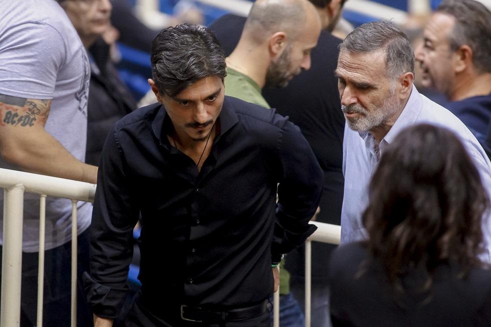 Καίει το φύλλο αγώνα τον Παναθηναϊκό. Επίθεση Γιαννακόπουλου στους διαιτητές | to10.gr