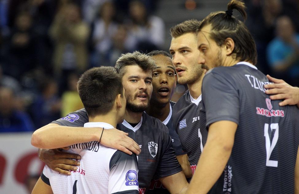 ΠΑΟΚ – Παμβοχαϊκός 3-2   to10.gr