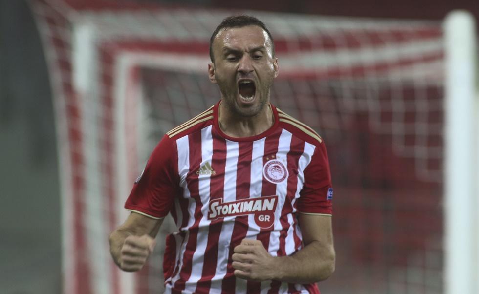 Τοροσίδης: «Μπορούμε τη νίκη κόντρα σε Μπέτις και Μίλαν» | to10.gr