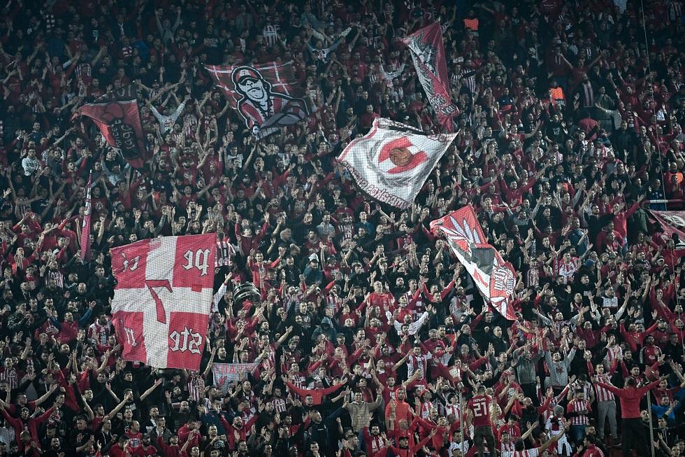 Ολυμπιακός: Παροξυσμός για το ντέρμπι, έμειναν μόλις 1.800 εισιτήρια   to10.gr