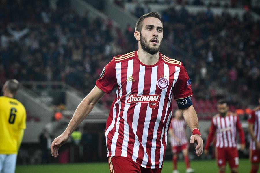 Υποψήφιος για MVP της αγωνιστικής ο Φορτούνης | to10.gr