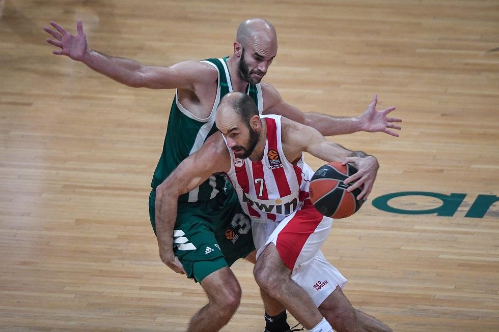 Καλάθης: «Νικήσαμε επειδή παίξαμε καλή άμυνα» | to10.gr