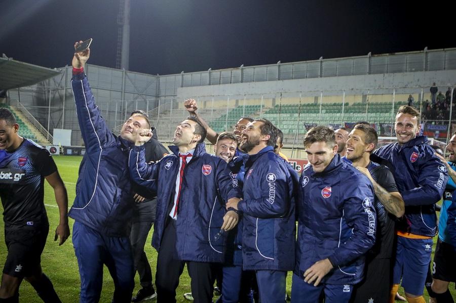 Ανιγκό: «Μας άξιζε η νίκη επί της Ξάνθης» | to10.gr