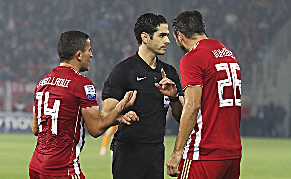 Έχουν μόνο ένα στόχο, να βλάψουν τον Ολυμπιακό | to10.gr