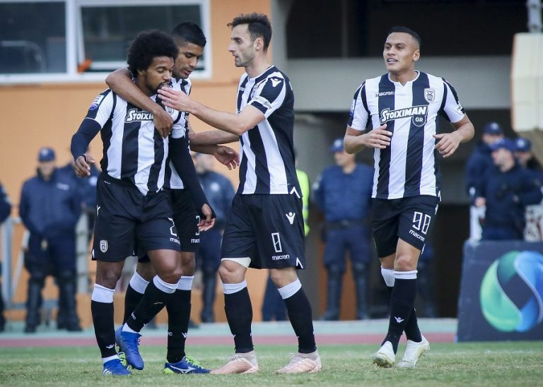«Θα κάνει περίπατο φέτος ο ΠΑΟΚ στο πρωτάθλημα» | to10.gr