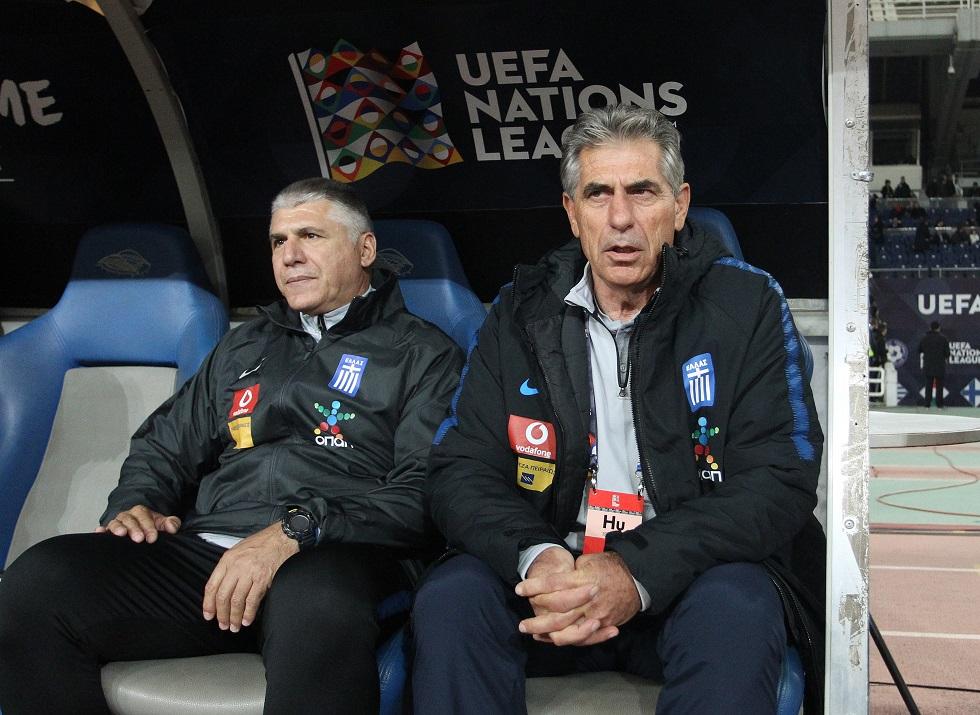 Αλλάξαμε προπονητή για την… μεταφυσική εύνοια; | to10.gr