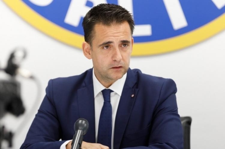 Επιτέλους, ο ΠΑΟΚ έχει αθλητικό διευθυντή | to10.gr