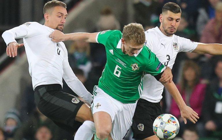 Βόρεια Ιρλανδία – Αυστρία 1-2 | to10.gr