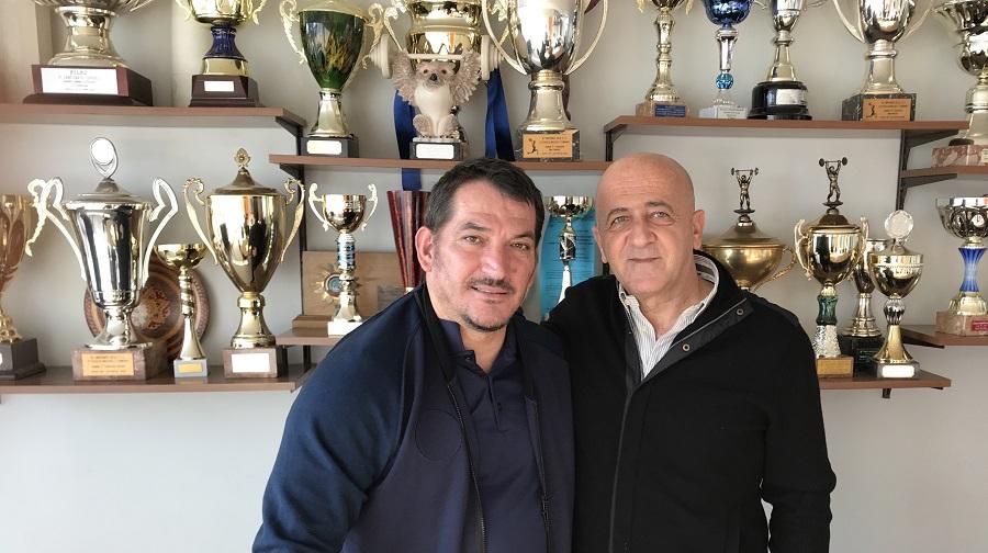 Στην Πυλαία το 1ο Διεθνές Κύπελλο Ελλάδας – Κύπρου | to10.gr