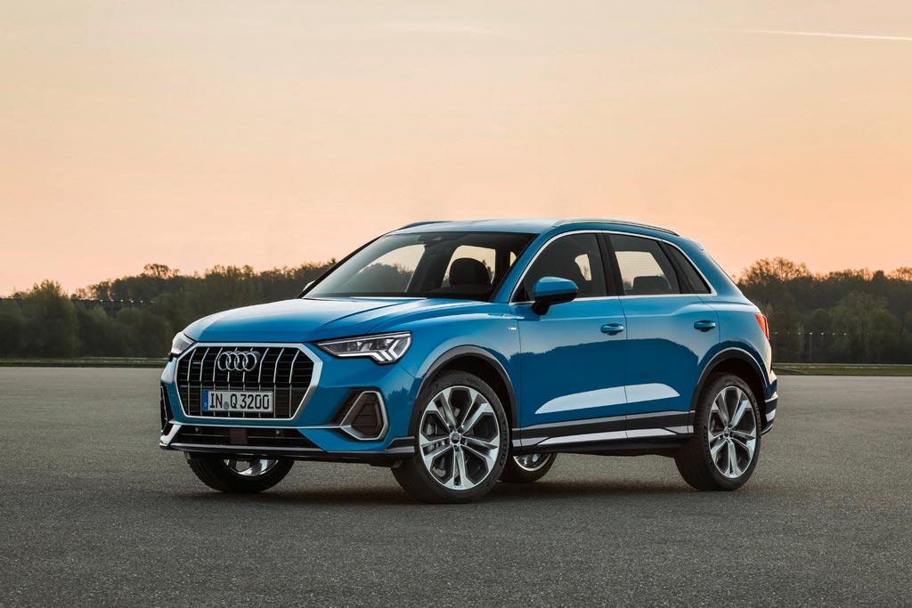 Η Audi ανακοίνωσε τις τιμές των νέων Q3 και A1 στη χώρα μας | to10.gr