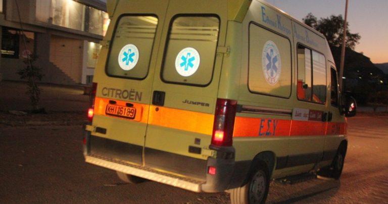 1 νεκρός και 20 τραυματίες σε τροχαίο με πρόσφυγες στη Θεσσαλονίκη | to10.gr