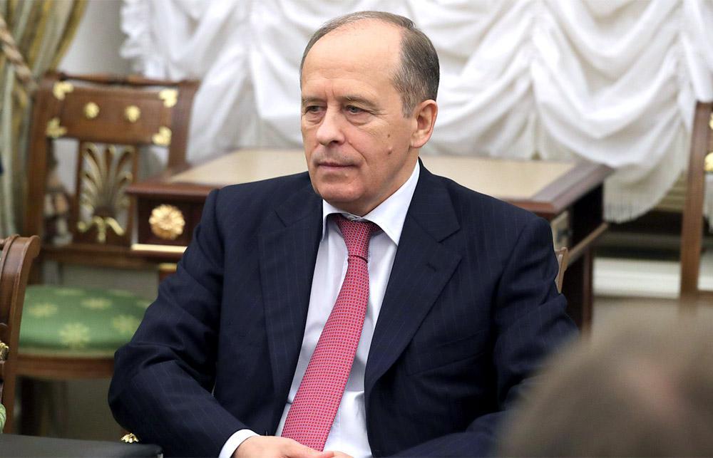 Διευθυντής FSB: «Αποσοβήσαμε τρομοκρατικές επιθέσεις στο Μουντιάλ» | to10.gr