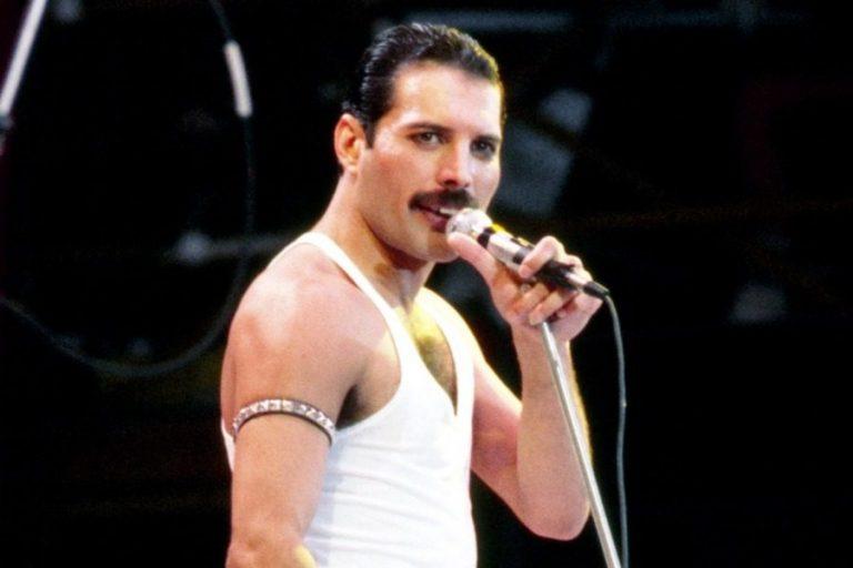 Όταν ο Freddie Mercury έκανε το τελευταίο του ταξίδι   to10.gr