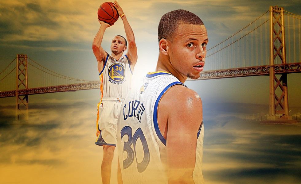 Ο άνθρωπος Stephen Curry   to10.gr