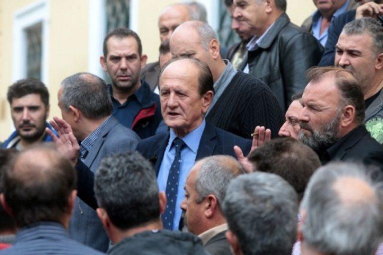 Στο Πρωτοδικείο Αθήνας η αγωγή της Taxibeat κατά Λυμπερόπουλου   to10.gr