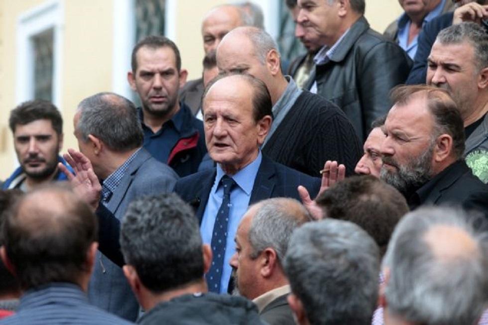 Στο Πρωτοδικείο Αθήνας η αγωγή της Taxibeat κατά Λυμπερόπουλου | to10.gr