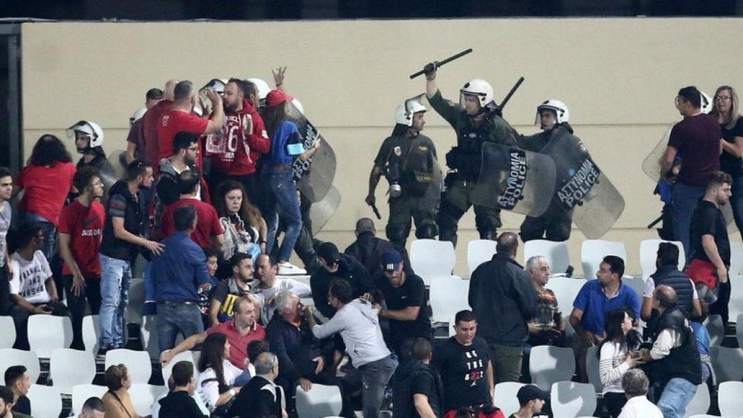 Οι τακτικοί δικαστές και το… άτακτο ελληνικό ποδόσφαιρο | to10.gr
