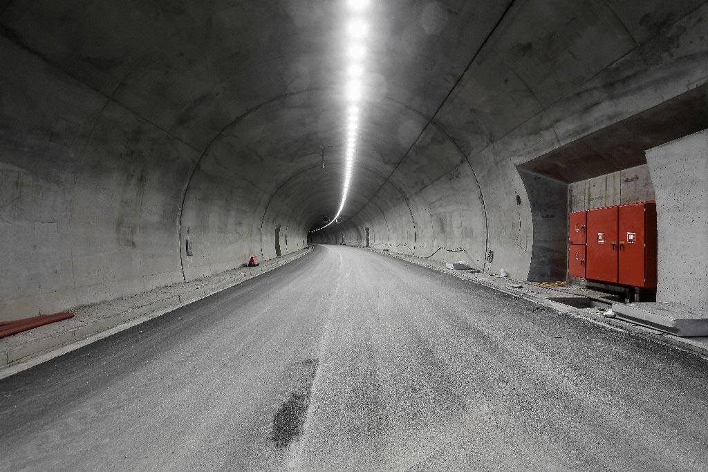 Κυκλοφοριακές ρυθμίσεις στην Ολυμπία Οδό | to10.gr
