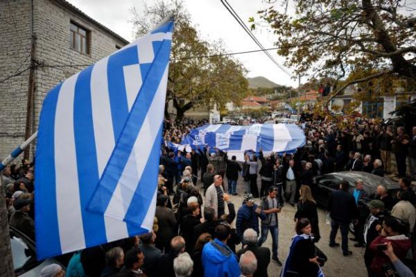 Χωρίς τέλος οι προκλήσεις της Αλβανίας για Κατσίφα – «Σιωπή» από την κυβέρνηση | to10.gr