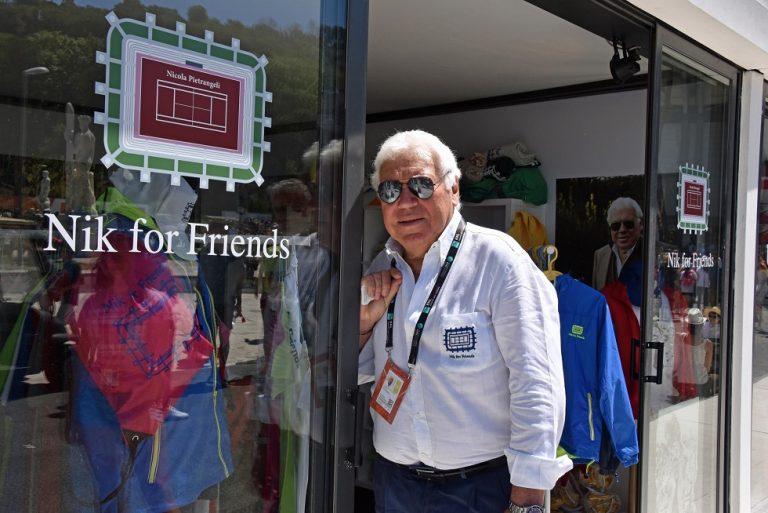 Πιετραντζέλι: «Ο Πικέ είναι άσχετος με το τένις, ξεπουλήθηκε ο θεσμός του Davis Cup» | to10.gr