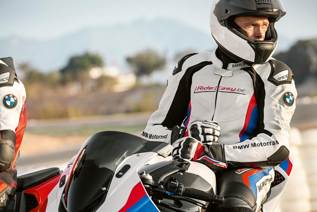 Εξοπλισμός Αναβάτη BMW Motorrad για το 2019 | to10.gr