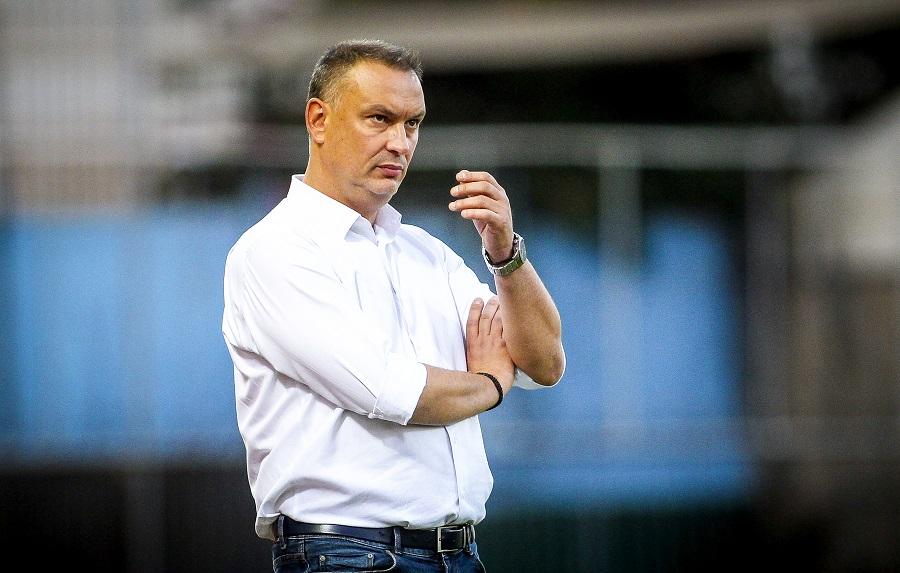 «Το πρωτάθλημα έχει πολύ δρόμο, αλλά ο ΠΑΟΚ είναι πρώτο φαβορί»   to10.gr