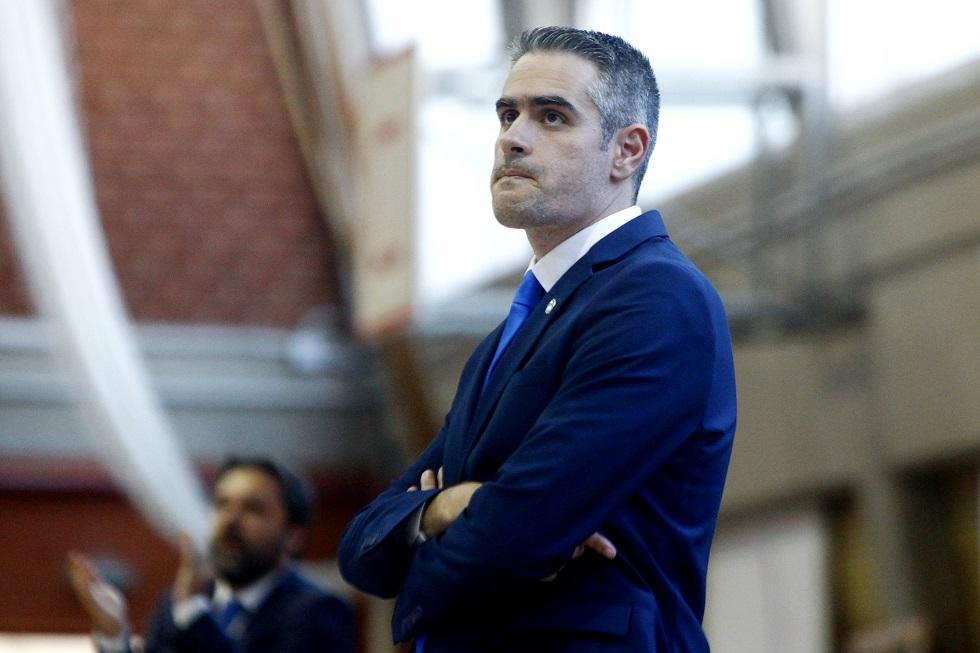Καστρίτης: «Είναι τεράστια τιμή το να αναλάβεις προπονητής στον Άρη» | to10.gr