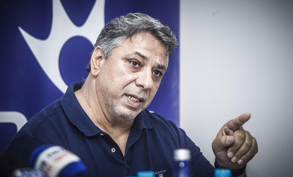 Οργισμένη ανακοίνωση Ζαμάνη: «Κόμπλεξ, μίσος και κακία» | to10.gr