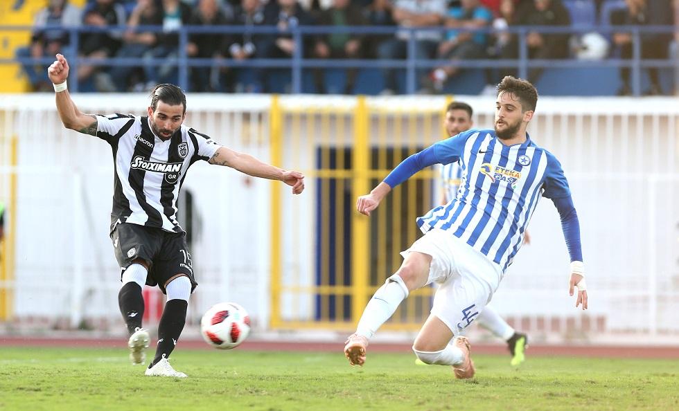 Οι 21 παίκτες που δεν έχουν χάσει λεπτό στη φετινή Super League | to10.gr