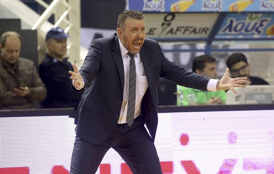 Παπαθεοδώρου: «Να κάνουμε την πρώτη εκτός έδρας νίκη» | to10.gr