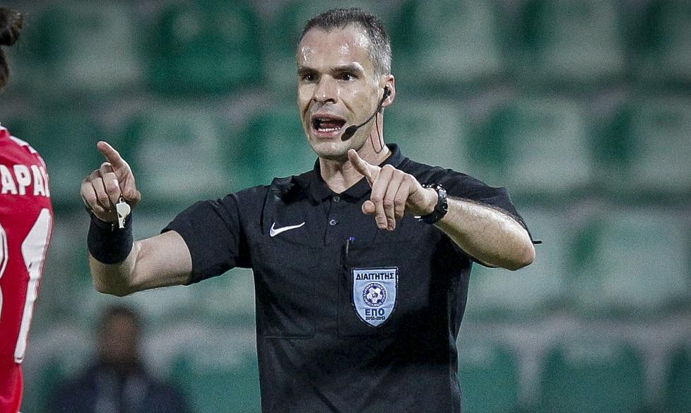 Υπόθεση Τζήλου: Παραδόθηκε o 28χρονος ποδοσφαιριστής στην αστυνομία | to10.gr