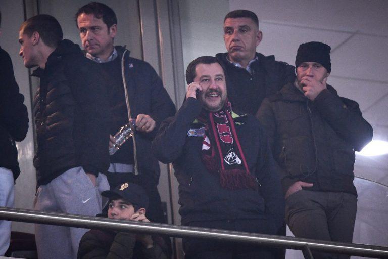 Αντιπρόεδρος της ιταλικής κυβέρνησης: «Αποκλεισμός-ντροπή για τη Μίλαν» | to10.gr