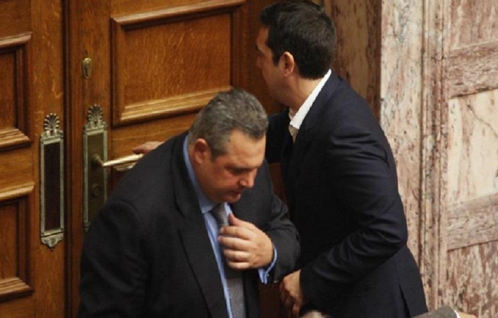 Ανω – κάτω για το Μακεδονικό: Δεν βγαίνουν τα κουκιά, δεν αποκλείονται πολιτικές εξελίξεις | to10.gr