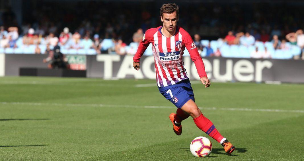 Το συγκινητικό μήνυμα του Γκριεζμάν για τις 300 συμμετοχές του στη La Liga (pics) | to10.gr