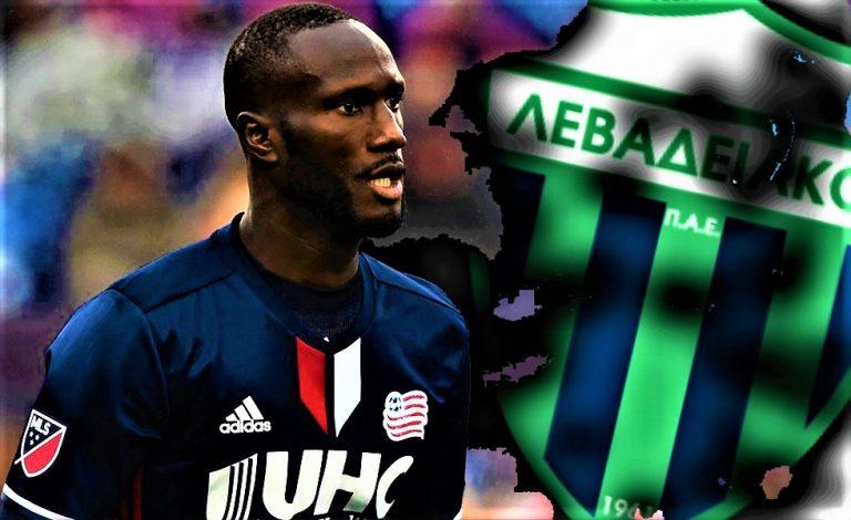 Ο Λεβαδειακός υπέγραψε τον Μπέντζαμιν Ανγκουά | to10.gr