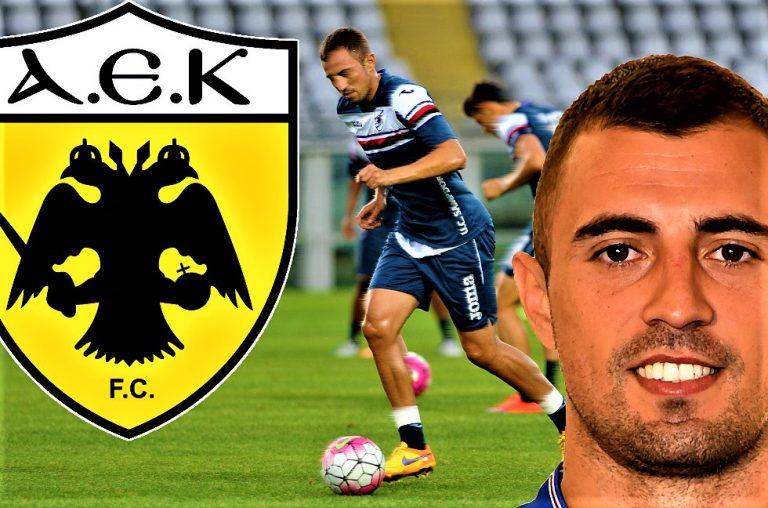 Ο αξιότιμος Νέναντ Κρίστισιτς…   to10.gr