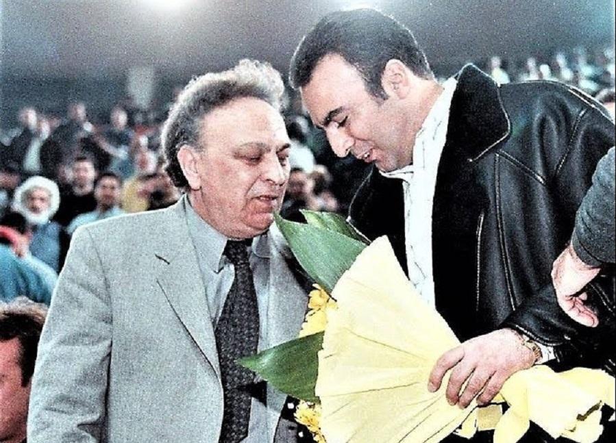 Τσιλιγκαρίδου: «Έτσι έπεισε τον Γκάλη ο πατέρας μου ώστε να έρθει στον Αρη» | to10.gr