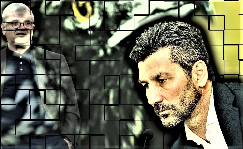 Ουζουνίδης: «Μια μεταγραφή δεν τελειώνει εύκολα τέτοια εποχή -Καλό ότι δεν έχουν γραφτεί όλοι οι παίκτες» | to10.gr