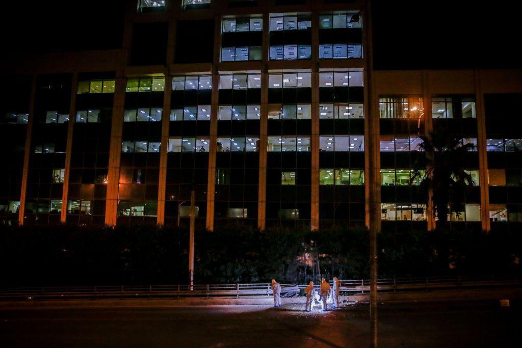 Έκρηξη βόμβας στον ΣΚΑΪ: Μεγάλες υλικές ζημιές σε όλους τους ορόφους του κτιρίου – Δύο οι δράστες   to10.gr
