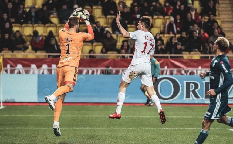 Μονακό – Στρασβούργο 1-5 | to10.gr